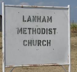 Lanham Cemetery