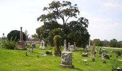 Norristown Cemetery