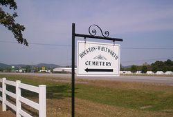 Houston-Whitworth Cemetery
