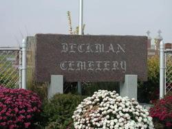 Beckman Cemetery