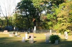 Old Davis City Cemetery