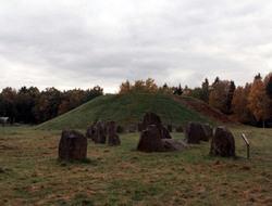 Badelunda�sen (Badelunda Ridge)