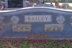 Corrie Ann <i>Cherry</i> Bailey