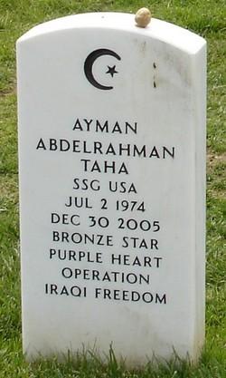 Ayman Abdelrahman Taha