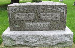 Byron Augustus McCain