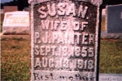 Susan Beatrice Virginia <i>Paine</i> Painter