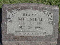 Illa Mae Battenfield
