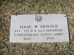 Isaac W. Arnold
