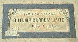 Autumn Brandy Waite