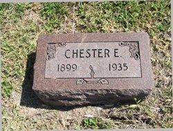 Chester E. Landon