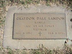 Graydon Dale Landon
