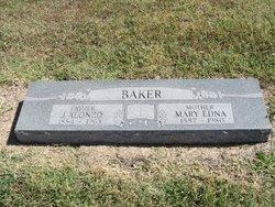 Joseph Alonzo Baker