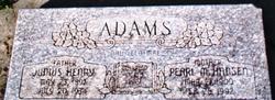 Pearl M. <i>Hansen</i> Adams