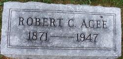 Robert C. Agee