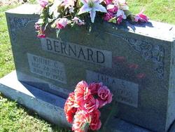 Lula S <i>Holt</i> Bernard