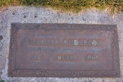 Charity Melissa <i>Adams</i> Anderson