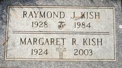Margaret R Kish