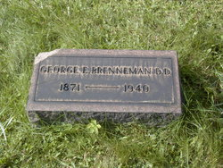 George E. Brenneman