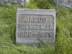 Jacob Brenneman