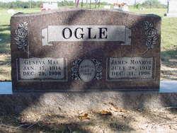 James Monroe Ogle, Sr