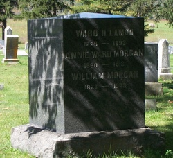 Ward Hill Lamon