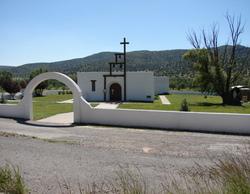 Saint Jude Catholic Mission Cemetery