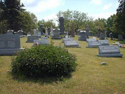 Fork Ridge Baptist Cemetery