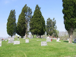 Baylous Cemetery