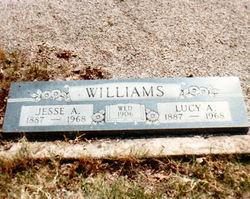 Jesse Archibal Williams