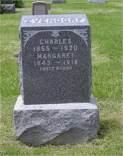 Charles Evendorf