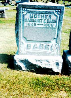 Margaret Ellen <i>Murphy</i> Barr