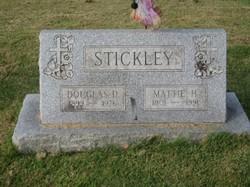Mattie H. Stickley