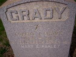 Robert J Grady