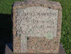 James Hawkins
