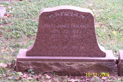 Charles James Faulkner, III