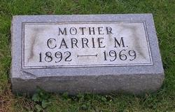 Carrie May <i>Whipp</i> Easterday