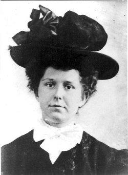 Julia Butler <i>Swain</i> Lynn