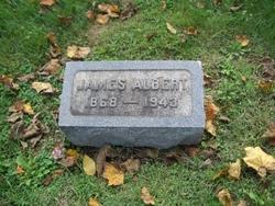 James Albert Galloway