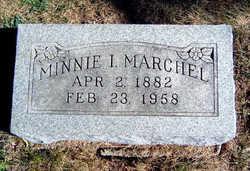 Minnie I. <i>Little</i> Marchel