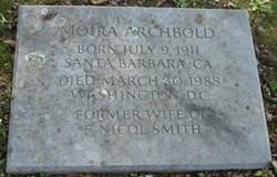 Moira Archbold