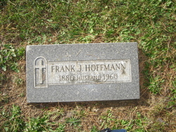 Frank J. Hoffmann