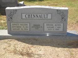 Freeda Agnes Chennault