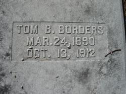 Tom B. Borders