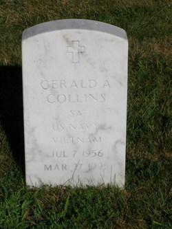 Gerald A Collins