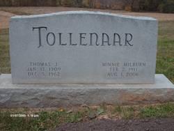 Thomas J. Tollenaar