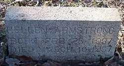 Hellen Louise Armstrong
