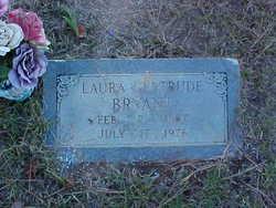Laura Gertrude Bryant