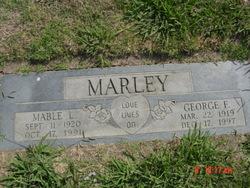 George F. Marley