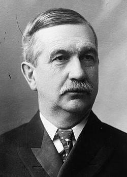 John Randolph Thayer