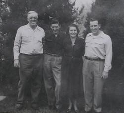 John Lloyd Krickbaum